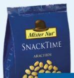 Erdnüsse von Mr. Nut