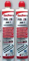 2K-Injektionsmörtel AB 300 T von Fischer