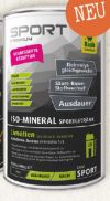 1:1 Mineral von Raab Vitalfood