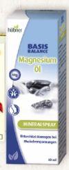 Basis Balance Magnesium Öl von Hübner