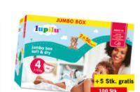 Windeln Maxi von Lupilu
