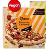 Pizza Verdura von Veganz