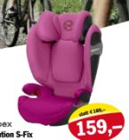 Autositz Solution S-Fix von cybex