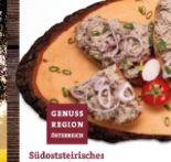 Steirischer Leberaufstrich von Genuss Region