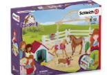 Horse Club Gastpferde 42458 von Schleich