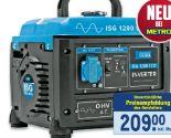 Stromerzeuger ISG 1200 ECO von Güde