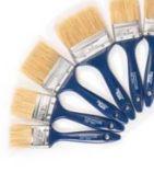 Flachpinsel-Set von Deco Style
