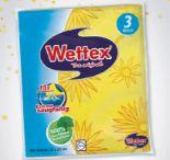 Schwammtücher von Wettex