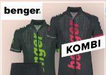 Jugendradbekleidung von Benger
