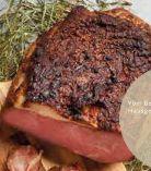 Gourmet Roastbeef von Wiesbauer