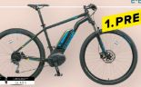 E-Mountainbike TEC 2.0 FP von X-Fact