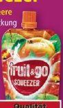 fruit & go Squeezer von Machland