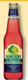 Cider von Somersby