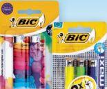 Feuerzeuge von Bic