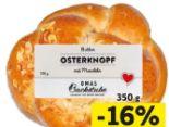 Osterknopf von Omas Backstube