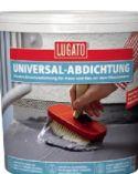Universal-Abdichtung von Lugato