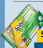 KIT Limited Edition von Swiffer