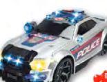 Street Force Police von Dickie Toys