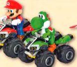 RC Nintendo Mario Kart von Carrera