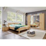 Schlafzimmer von Cantus