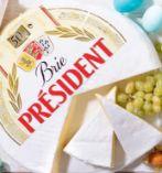 Brie von President