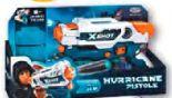 Softdart Pistole Hurricane von Toy Place