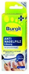 Anti Nagelpilz von Burgit