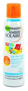 Ambre Solaire Kids Anti-Sand Sonnenspray LSF 50+ von Garnier