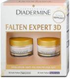 Gesichtspflegeset Falten expert 3D von Diadermine