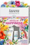 Pflegeset I'm full of Happiness von Lavera