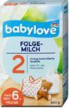 Folgemilch 2 von Babylove