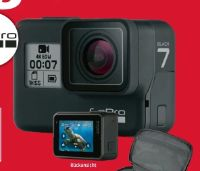 Action Camera Hero7 von GoPro
