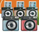 Sofortbildkamera Instax Square SQ6 von Fujifilm