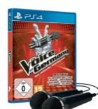 The Voice of Germany 2019 von PlayStation 4