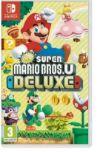 New Super Mario Bros. U Deluxe von Nintendo Switch