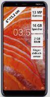 Smartphone 3.1 von Nokia