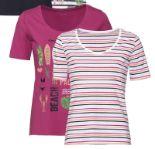 Damen T-Shirt von Esmara