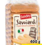 Biskotten von Sondey