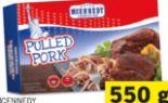 Pulled Pork Barbecue von Mcennedy