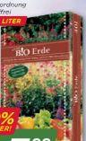 Bio-Erde von Echt Bio