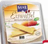 Eiswaffel von Kastner