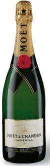 Champagner Brut Imperial von Moet & Chandon