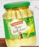 Maiskölbchen von Freshona