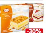 Kuchenschnitten von Confiserie Firenze