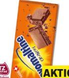 Milchschokolade von Ovomaltine