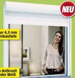 Rahmenfenster Flexi Fit von Windhager