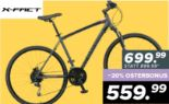 Crossbike Pro von X-Fact