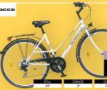 Trekkingbike Elegance von Scirocco