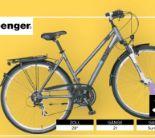 Trekkingbike Comfort von Benger