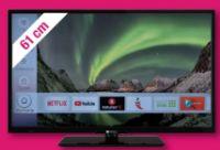 Smart HD LED 24 LA4800 von Nabo